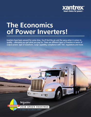 Power Economics – What you need to know?