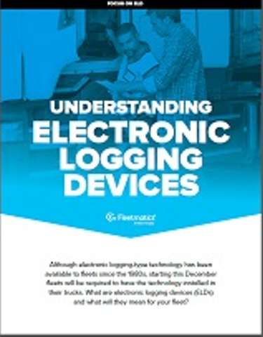 Understanding Electronic Logging Devices