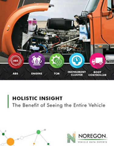 Holistic Insight: The Benefits of Diagnosing the Entire Vehicle
