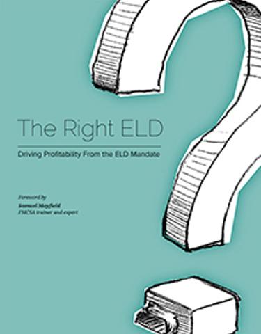 The Right ELD