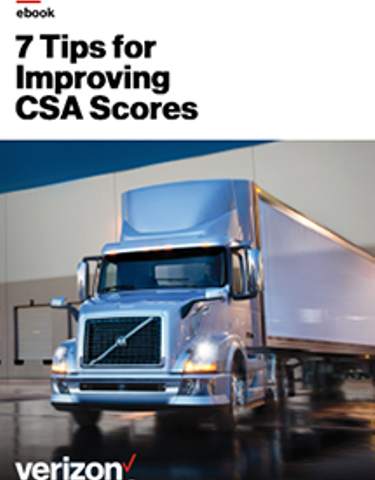 7 Tips for Improving CSA Scores
