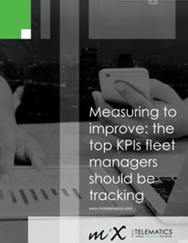 The Top KPIs Fleet Managers Should Be Tracking
