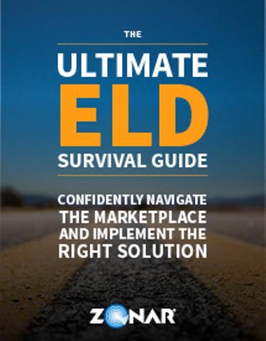 The Ultimate ELD Survival Guide