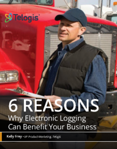 6 Reasons Why ELDs Can Benefit Your Business