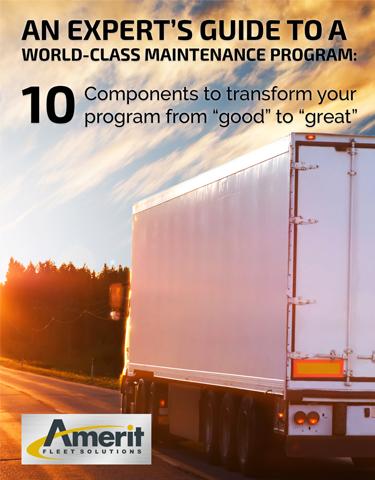 An Expert's Guide to a World-Class Maintenance Program