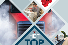 Heavy Duty Trucking - Top Articles of 2018