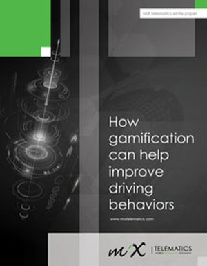How Gamification Can Help Change Driver Behavior