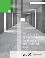 Why It Makes Financial Sense To Invest in a Full-Featured ELD
