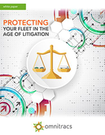 Protecting Your Fleet in the Age of Litigation