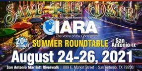Incoming IARA President Sees New Industry Directions from Roundtable Event