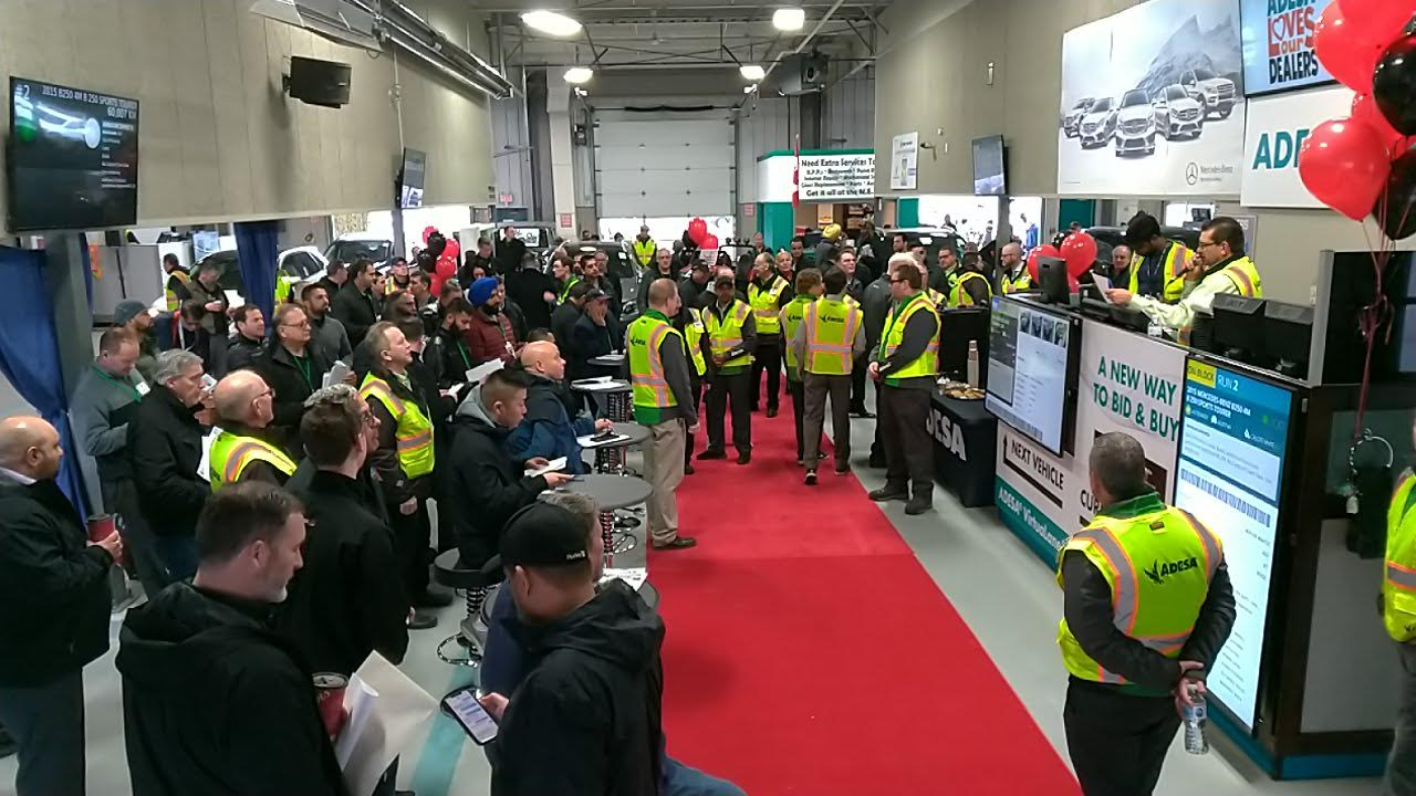 Safety and Commercial Consignor Demand Drove Launch of VirtuaLane