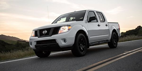 The vehicle that saw the largest price drop coming into the month of December is the Nissan...