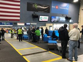 Manheim Launches Largest All-Digital Heavy Truck Auction