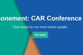 Conference of Automotive Remarketing 2020 Postponed
