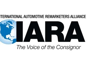 IARA Names New Systems and Communications Administrator