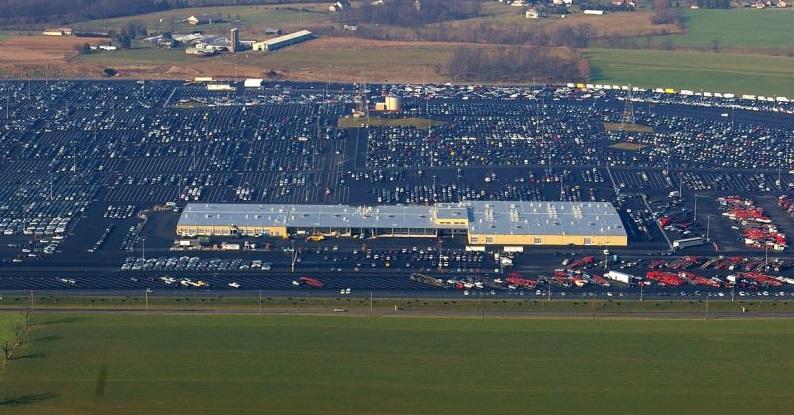 Manheim Pennsylvania Experiences Record Demand in June