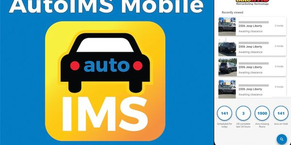 AutoIMS Launches Comprehensive Mobile App