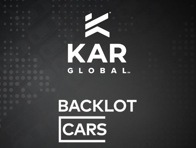 - Graphic: KAR Global