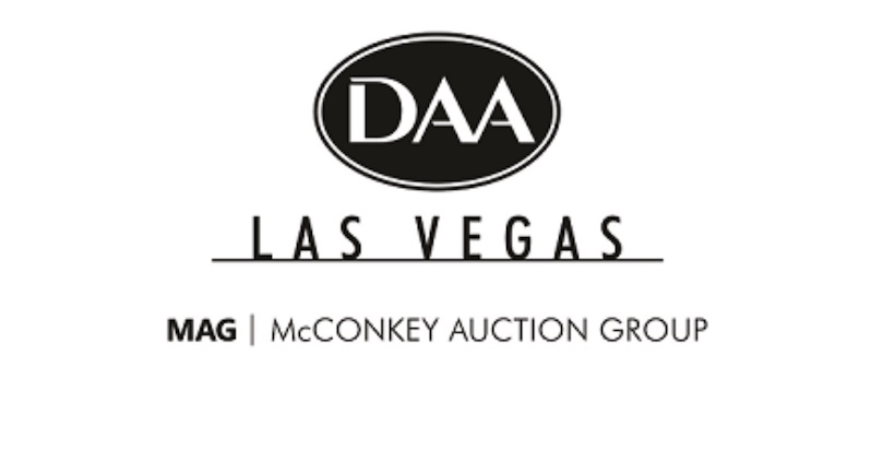 McConkey Auction Group Expands Network to Las Vegas