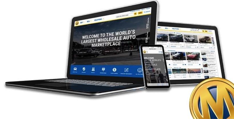 Manheim Adds Enhancements to Digital Platform