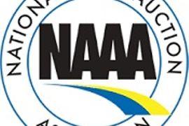 NAAA Elects Garrison Hudkins as Vice President