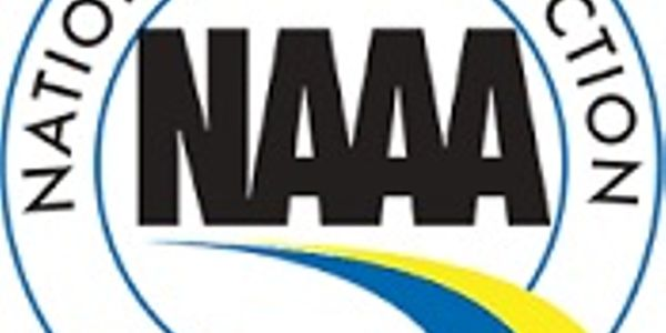 NAAA Elects Garrison Hudkins as Vice President