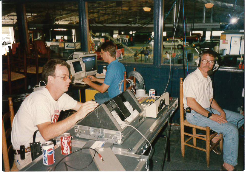 State Line Auto Auction Marks 25-Year Anniversary of First Simulcast Sale