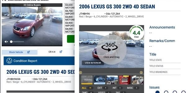 Manheim Expands Simulcast Service Offerings