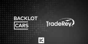 BacklotCars and TradeRev Combine To Form Streamlined Dealer-to-Dealer Marketplace