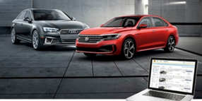 VW Credit Partners with Manheim for New Upstream Remarketing Sites