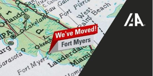 IAA Relocates Fort Myers Branch