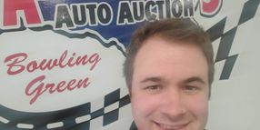 America's Auto Auction Bowling Green Names New Fleet/Lease Manager