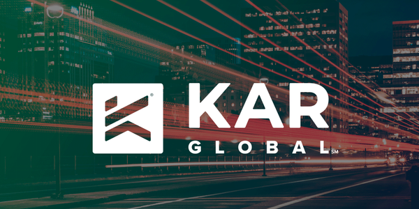 KAR Auction Services Invests in AI-Powered Vehicle Inspections Technology