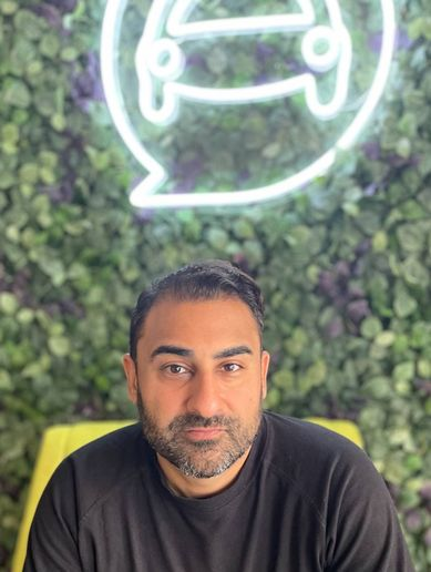 Gettacar has hired Amit Chandaran as vice president and head of commercial. - Photo: Gettacar
