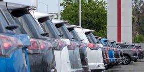 Manheim Used Vehicle Index Hits Record High