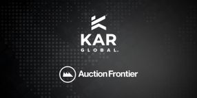 KAR Global Acquires Auction Frontier To Expand Digital Marketplaces