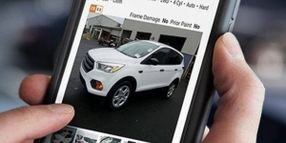 Dealers Drive Manheim's Digital, Physical Marketplaces to All-Time Highs