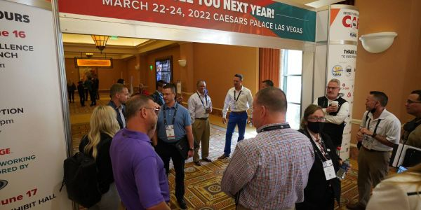 More than 350 attendees gathered for the 2021 Conference of Automotive Remarketing June 15-17 at...