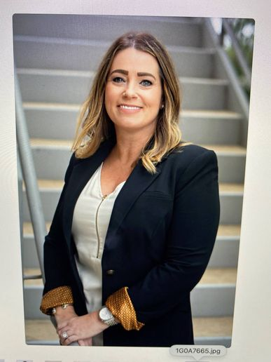 Christina Potts began her career in the industry as a transportation coordinator before signing on with America's Houston to head its transportation department and serve as the fleet/lease admin manager. - Photo: America's Auto Auction