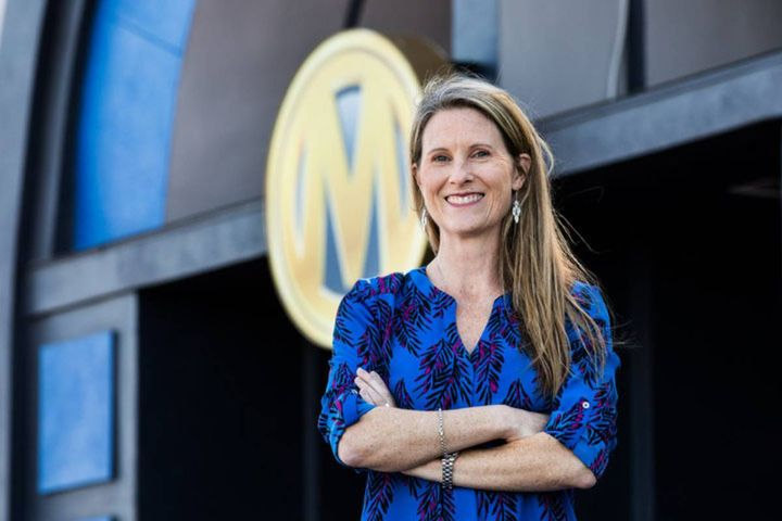 Dana Lowenthal has been promoted to vice president and will lead key support operations, with the goal of matching clients to the right expert to resolve their issues faster. - Photo: Manheim