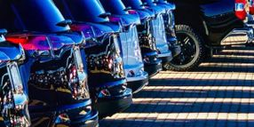 Plenty of Vehicle Demand, Not Enough Inventory