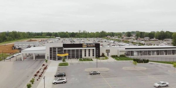 CCAA recently completed a world class 44-acre facility in 2018 which includes a five-lane...