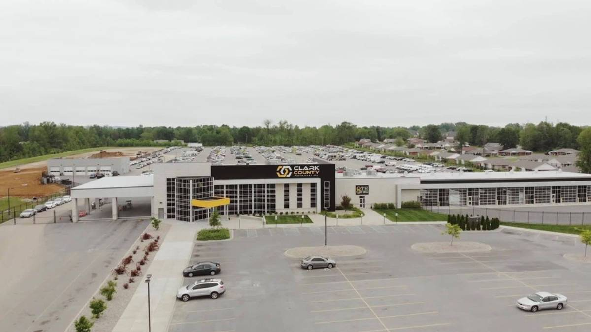 XLerate Group Acquires Auction in Indiana