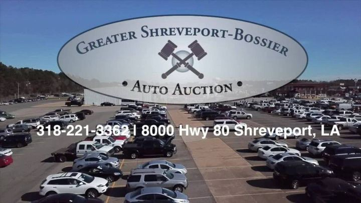 The auction does business across three states: Louisiana, Arkansas and Texas. - Photo: GSBAA Facebook page