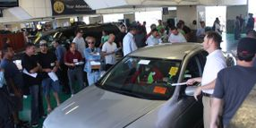 Manheim Eases Post-Sale Experience