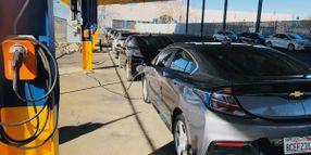 Manheim Prepares to Meet Future Growth of Electric Vehicles