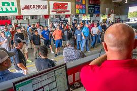 Alliance Auto Auction Adding Fifth Texas Auction