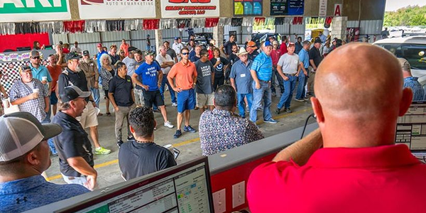 Alliance Auto Auctions is adding an Austin facility to go with its four other auctions,...