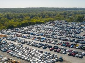 Richmond Auto Auction Holds its Largest Sale