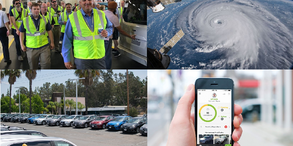 The top news of 2018 included coverage on the hurricane's impact on the remarketing industry,...